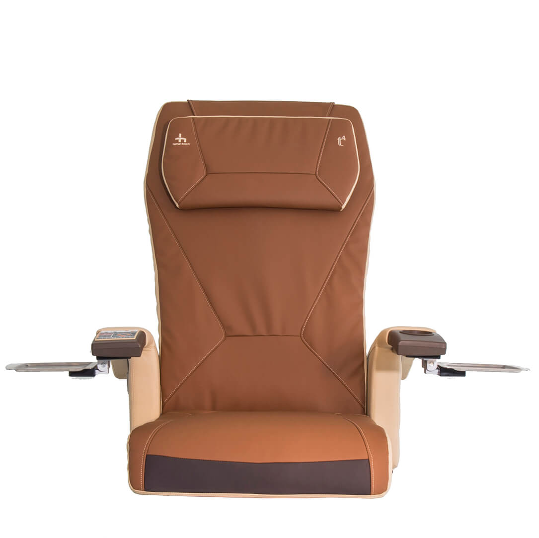HTxT4 Massage Chair Cappuccino