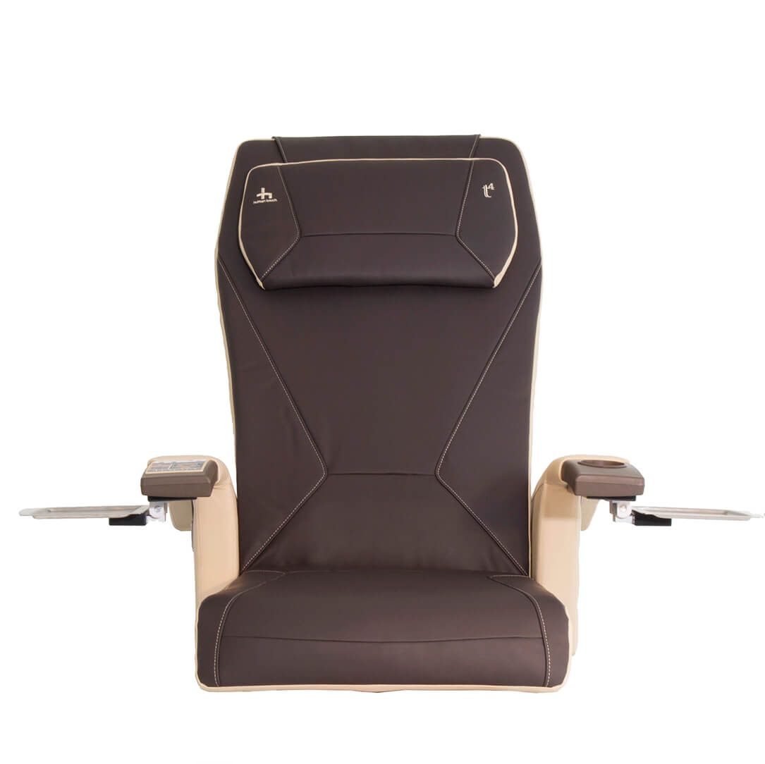 HTxT4 Massage Chair Espresso