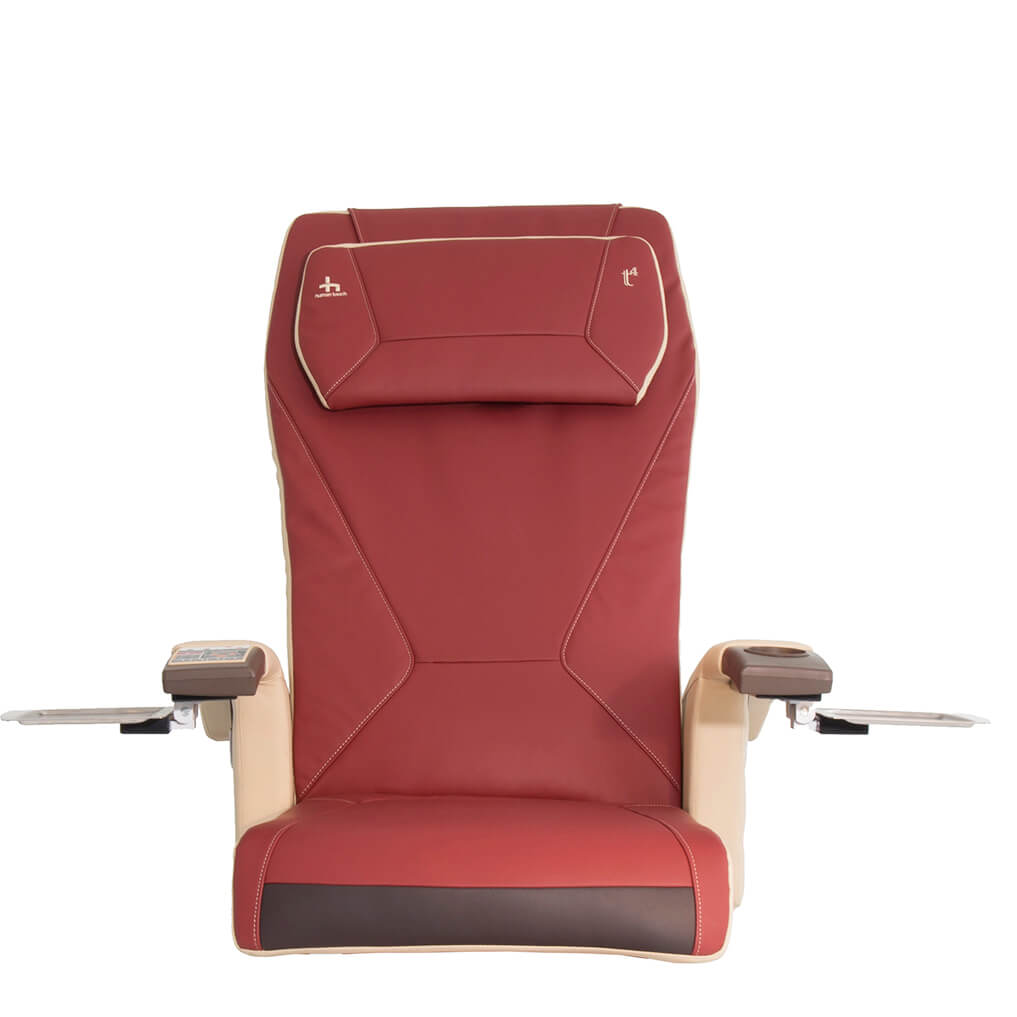 HTxT4 Massage Chair Red