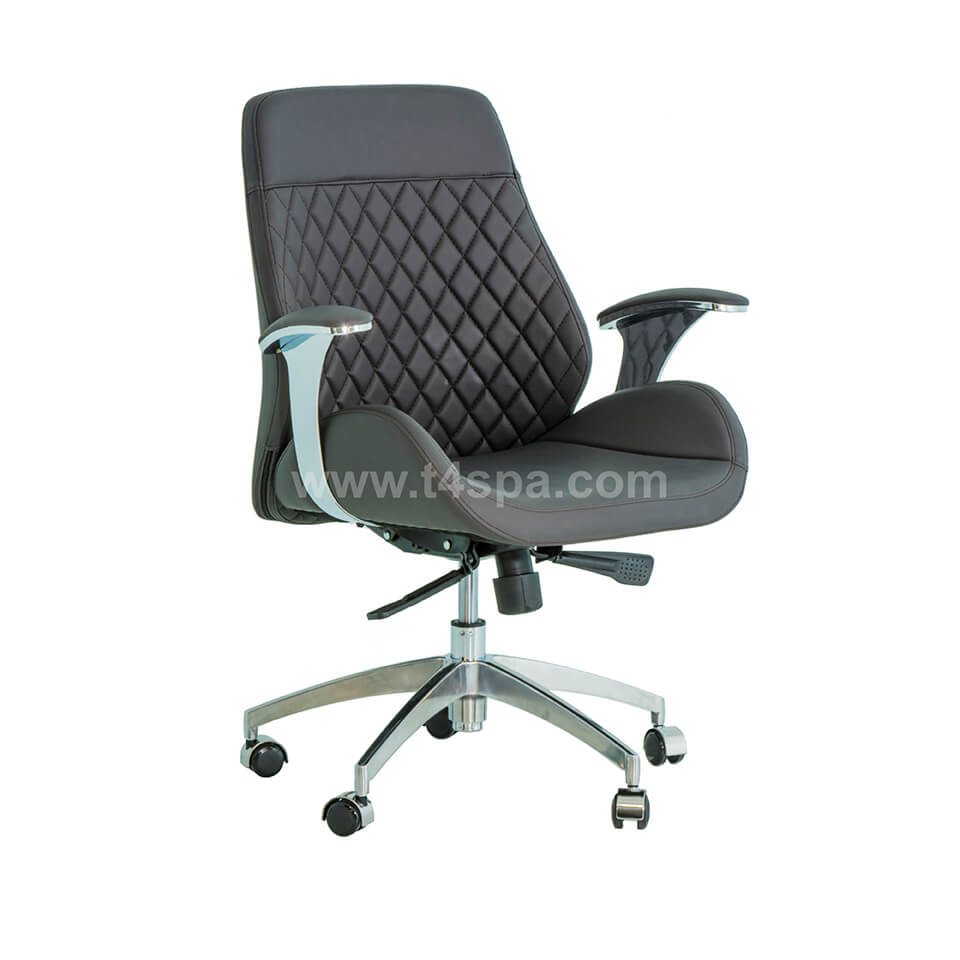 Signature Customer Seating Diamond Espresso (1)