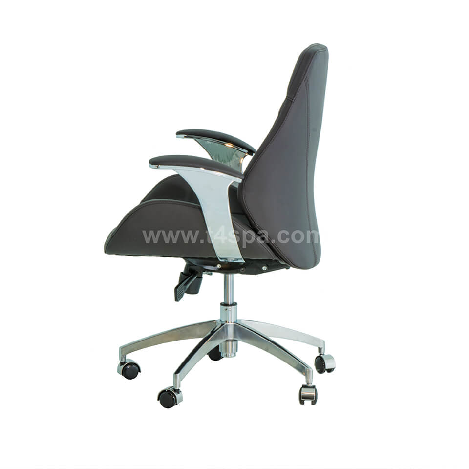 Signature Customer Seating Diamond Espresso (3)