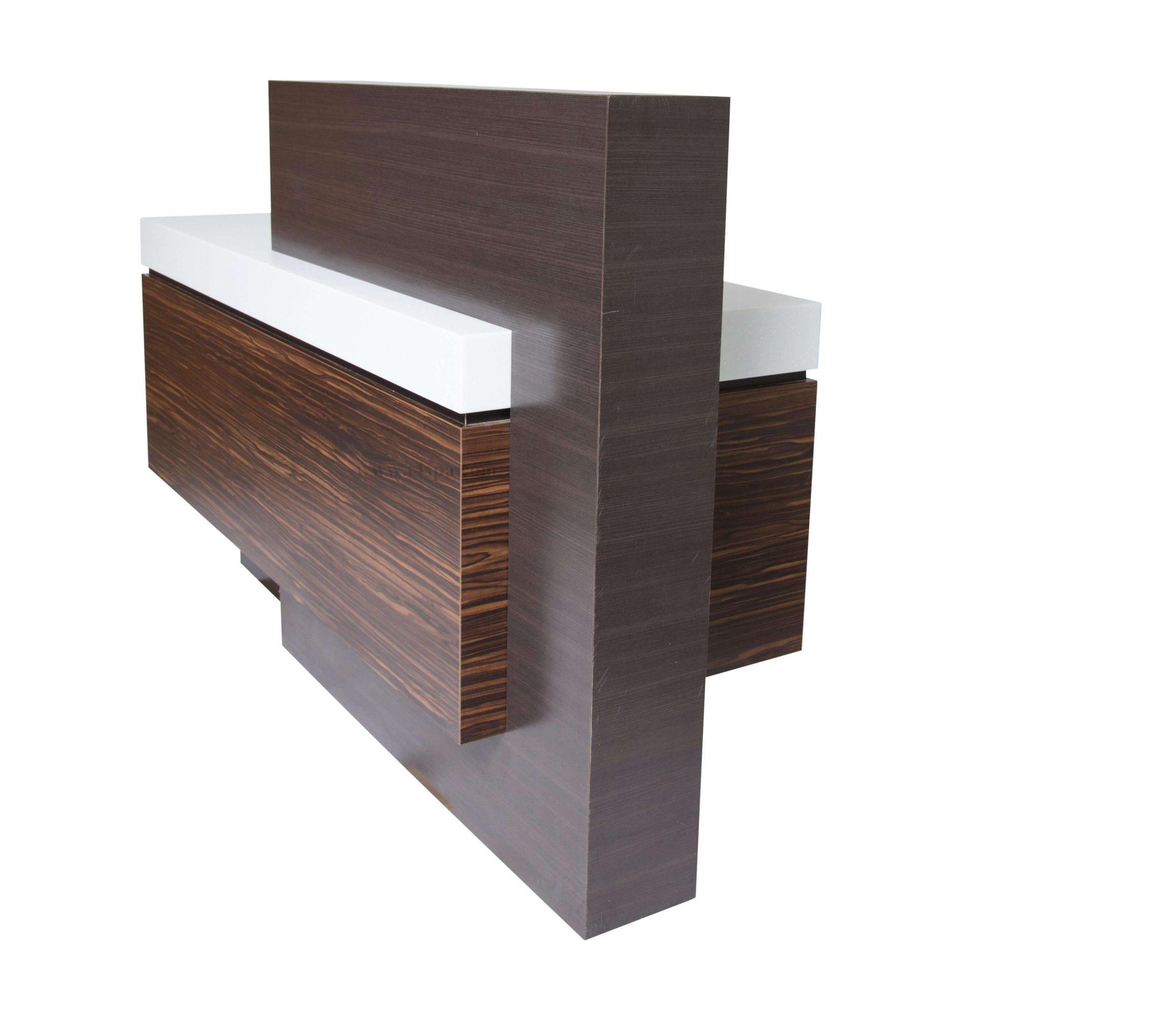 Signature Reception Desk (3)