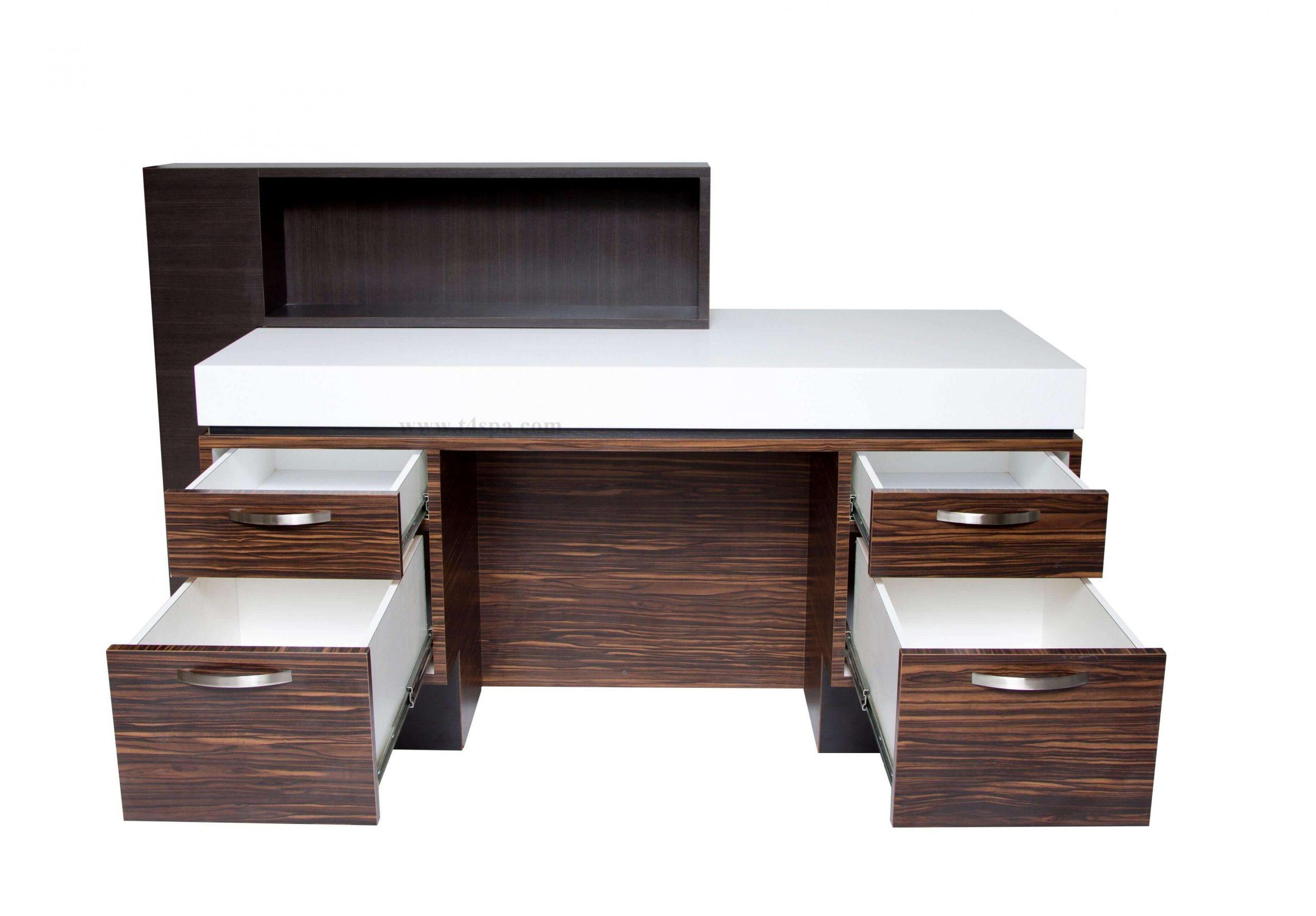 Signature Reception Desk (4)