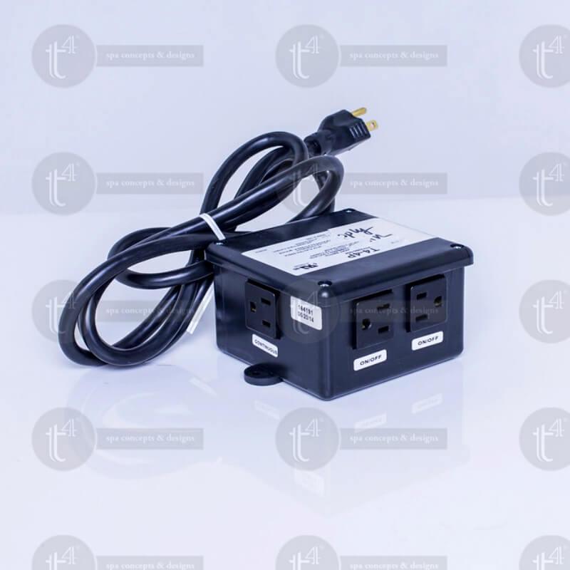 Floor Drain Power Supply