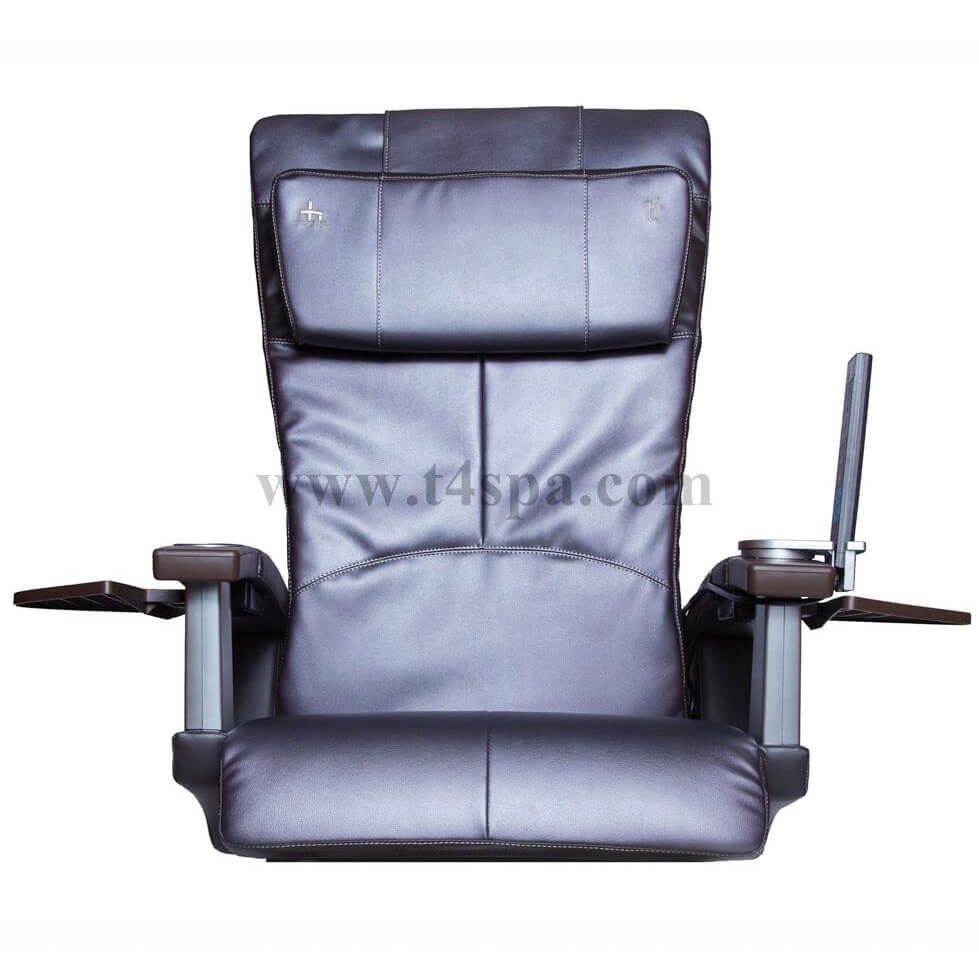 HT-138 Massage Chair Periwrinkle