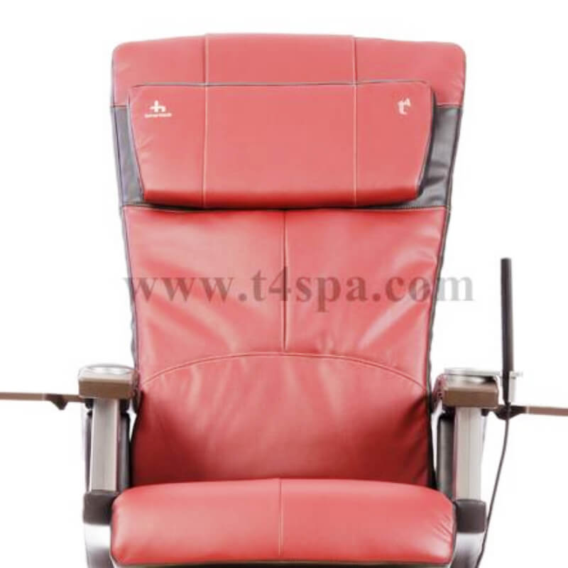 HT-138 Massage Chair Red