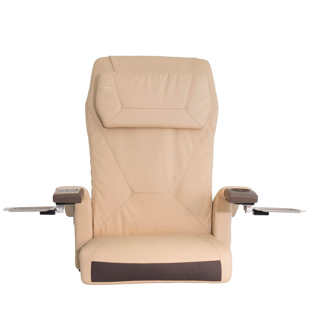 HTxT4 Massage Chair Cream