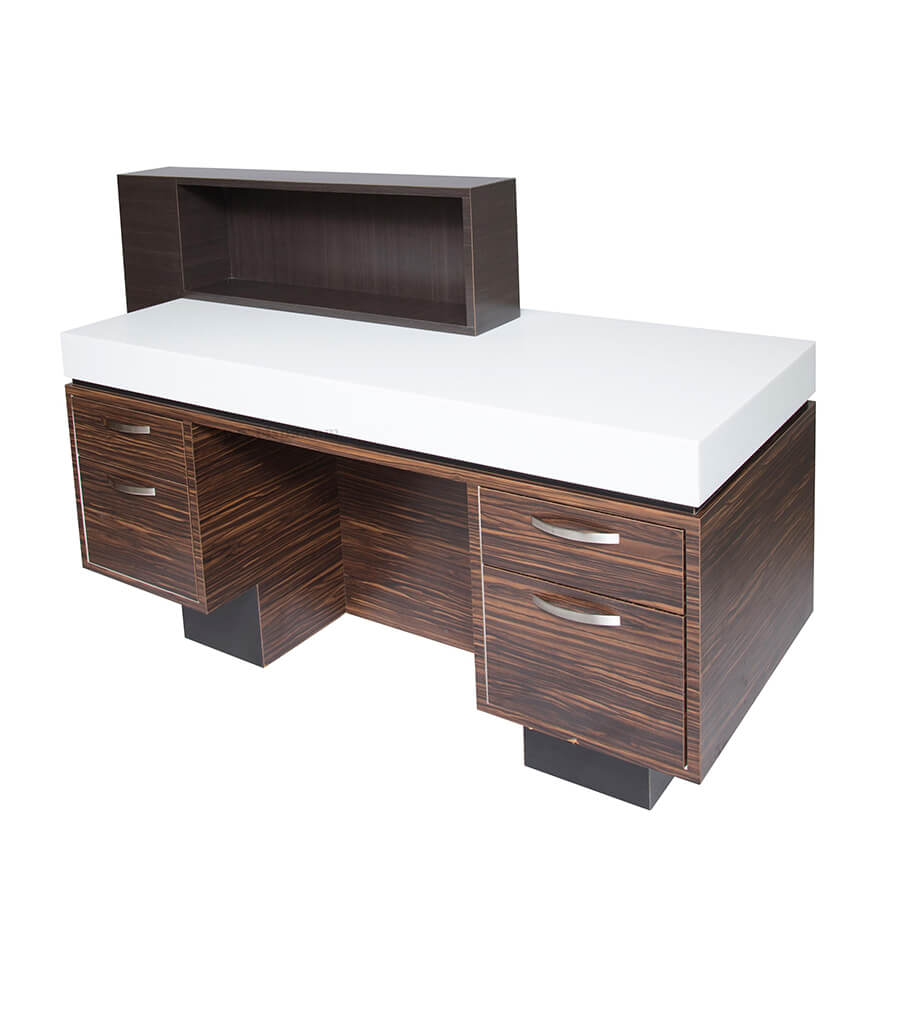 Signature Reception Desk