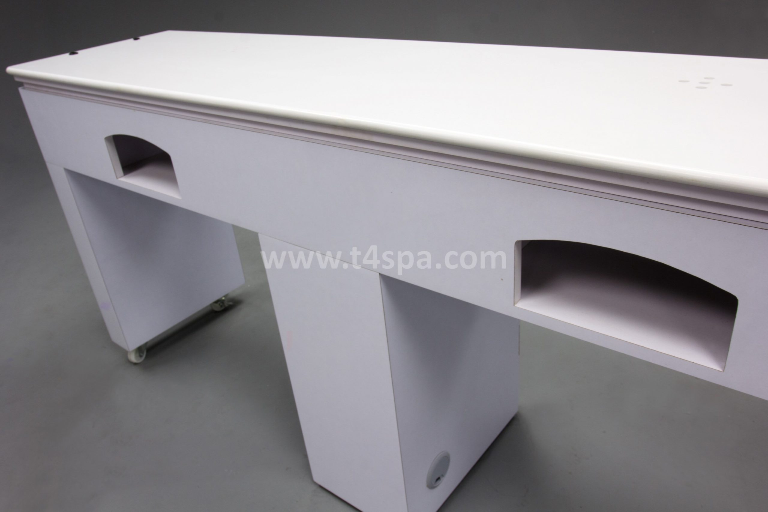 TD-5051D Double Nails Table Detail (3)